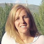 Montse Méndez Morales p