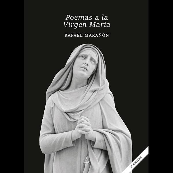 Poemas a la Virgen María Web