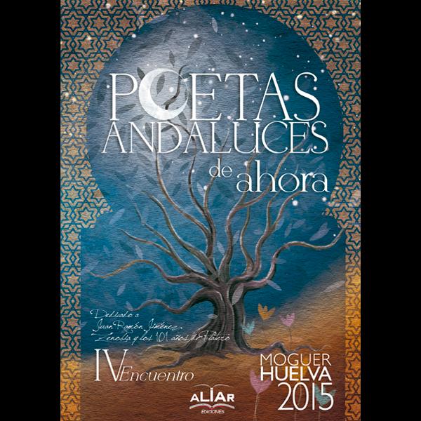 Poetas Andaluces de Ahora Huelva