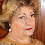 Rosa María Zaba Paredes