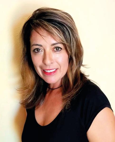 Benita García