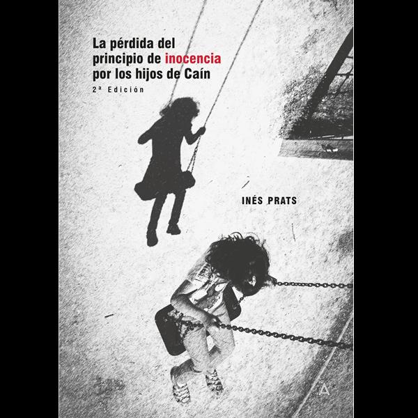 La pérdida del principio... 2Edición Inés Prats Instagram