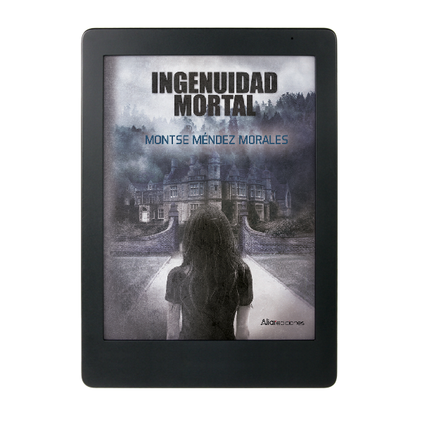 Ingenuidad mortal ebook