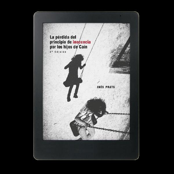 Plantilla ebook