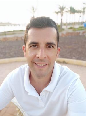 Luis Gualda