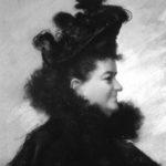 Emilia Pardo Bazan (1896)