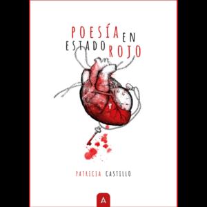 Poesía en estado rojo