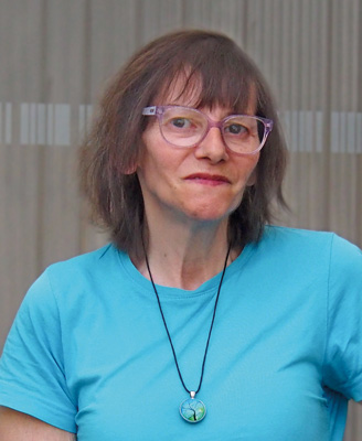 Cristina Zarca