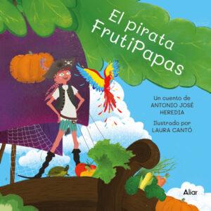 El pirata frutipapas