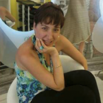 María Isabel Martínez Gilaranz