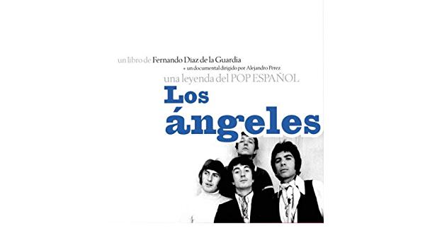 Los Angeles Pop Espanol 2