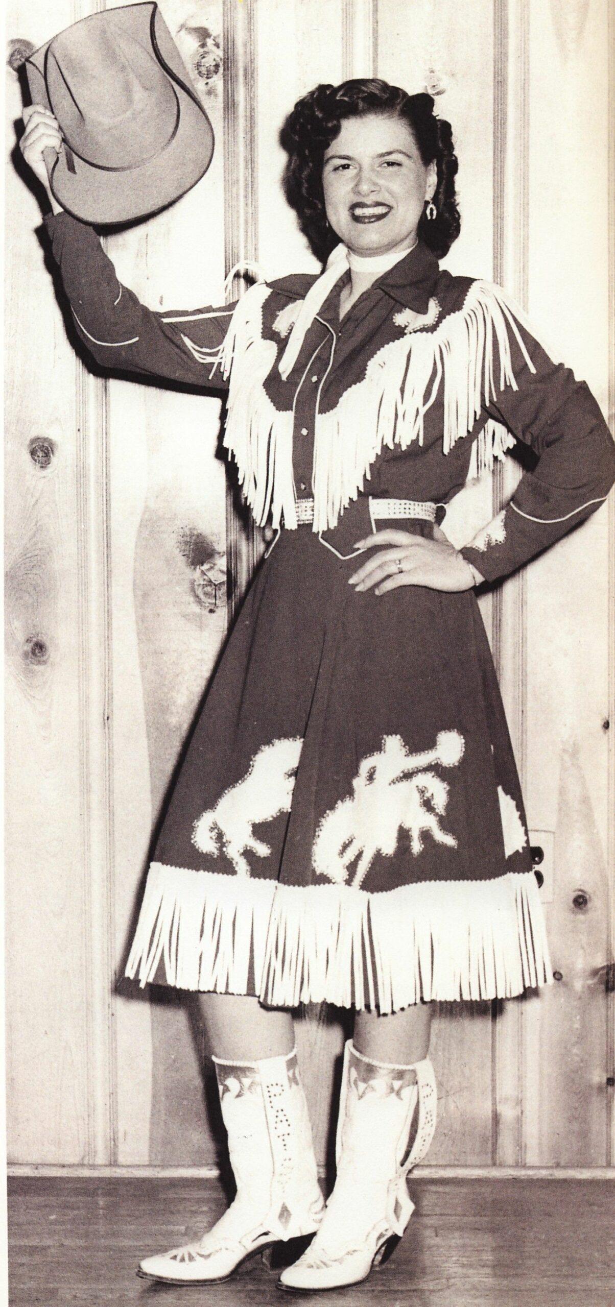 Patsy Cline. El country como algo universal scaled
