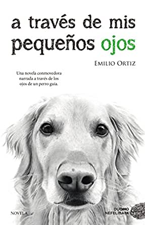 """Machina Animata"". A través de mis pequeños ojos"", Emilio Ortiz."