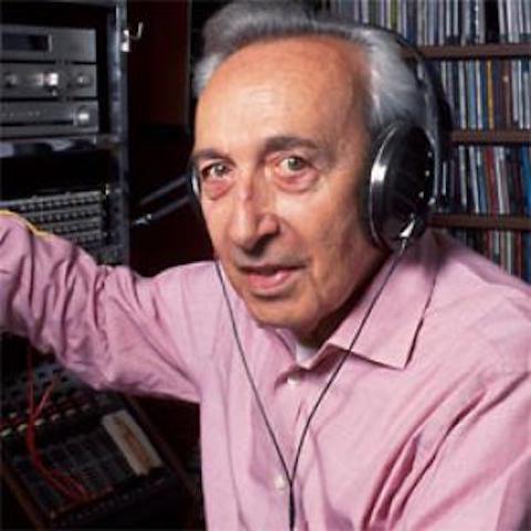 Rock and roll radio. Ángel Álvarez al frente de su Vuelo 605 ya en los 2000.
