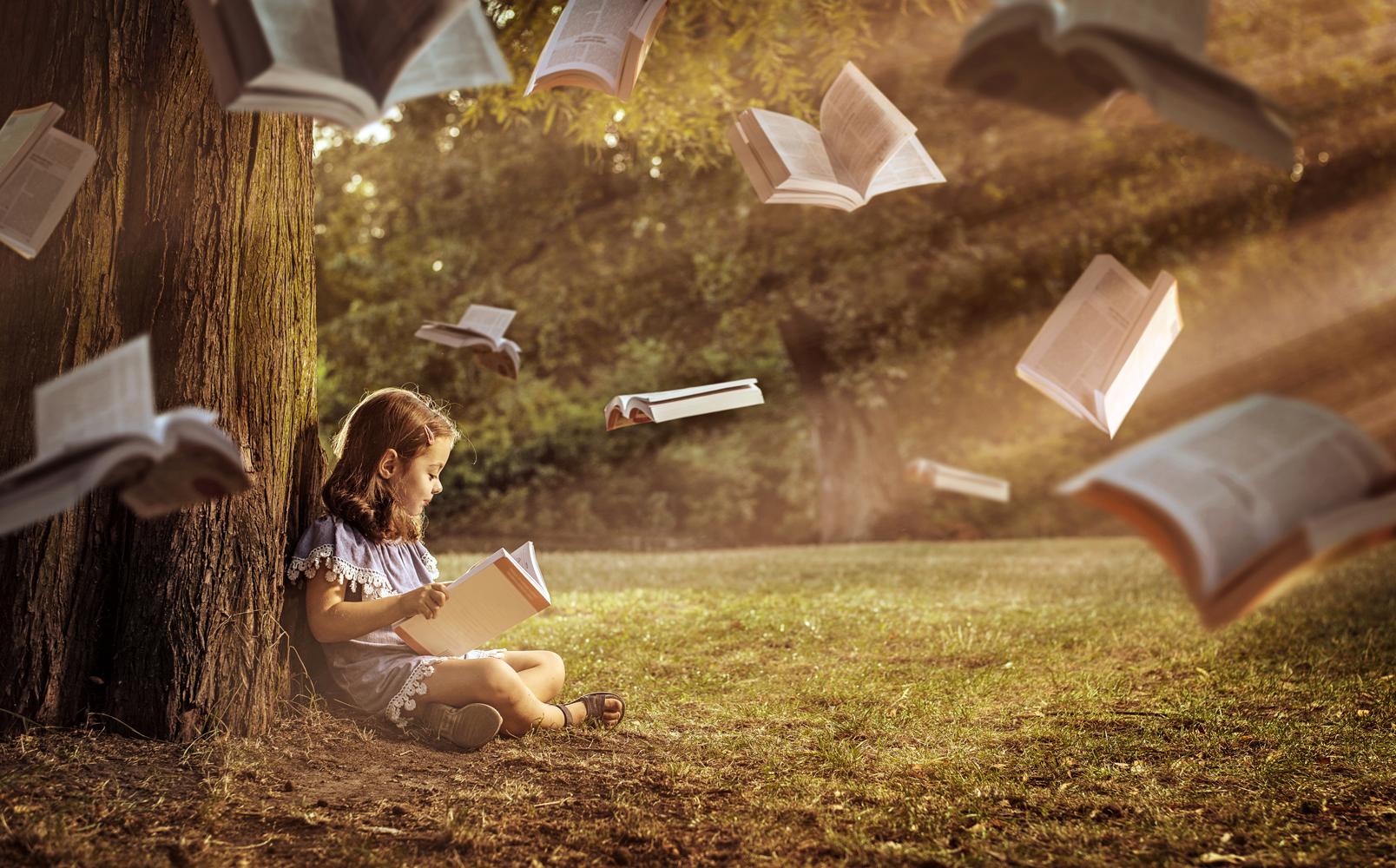 La importancia de leer desde el criterio y la diversidad. Día del Libro 2021. Por Eladia Guerrero.