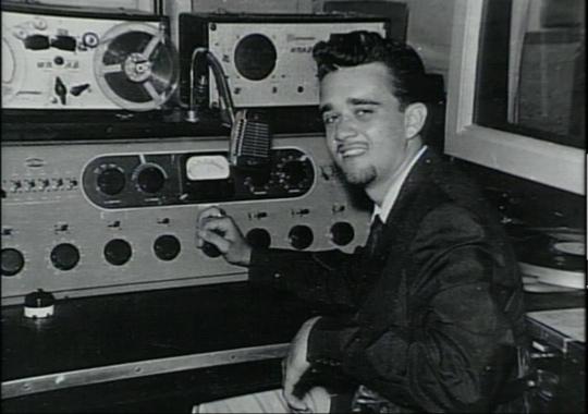 Wolfman Jack. Rock and roll radio. Una historia de ritmos, guitarras y ondas hertzianas. Parte 1. Por Paco Burgos.
