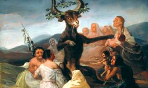 Narrativas sobre brujas: de la misoginia al reconocimiento