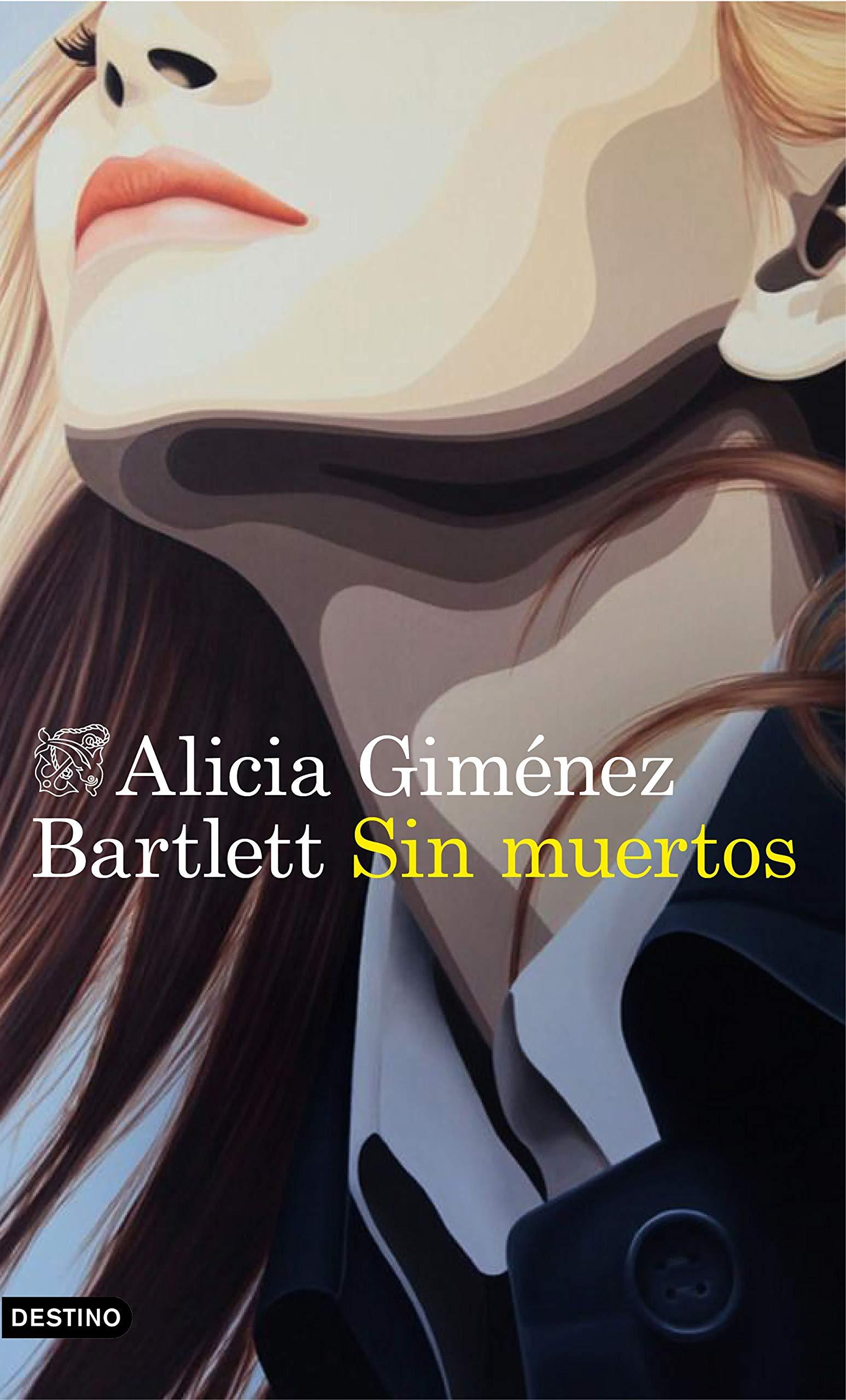 Sin muertos. Alicia Giménez Bartlett. Ed. Destino. Mujeres en la novela negra: rompiendo estereotipos. Por Lía Guerrero.