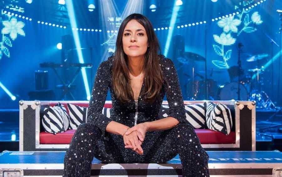 """Maika Makovski en """"La hora musa"""". Música y televisión en España. Por Paco Burgos."""