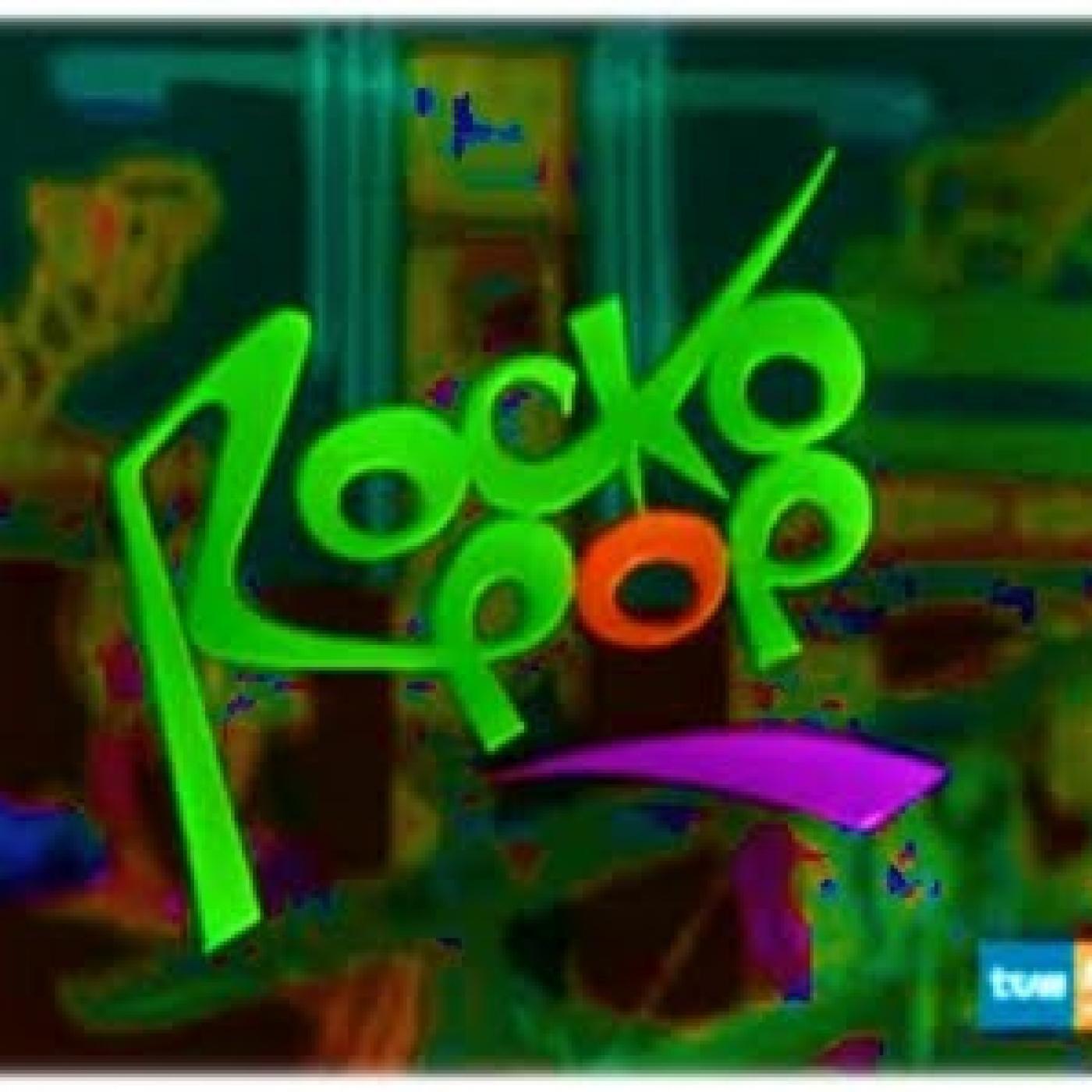"""""""Rockopop"""". Música y televisión en España. Por Paco Burgos."""