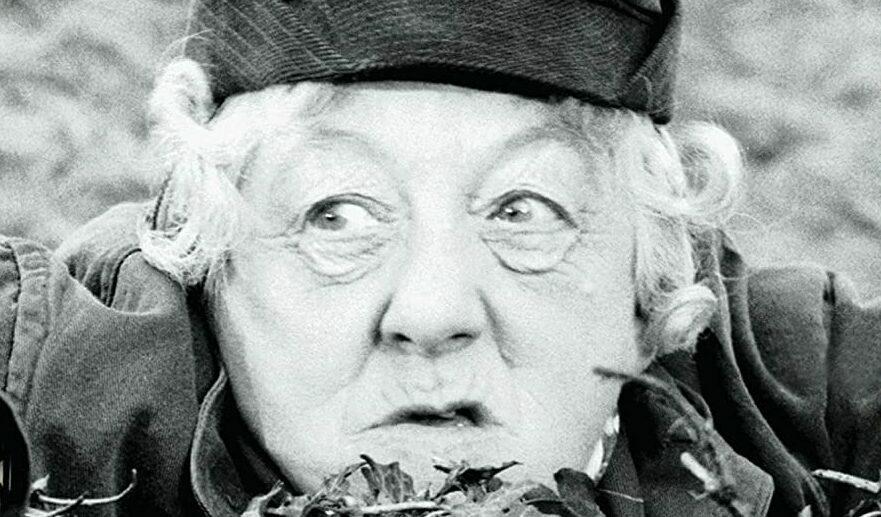 Miss Marple, la observadora anciana creada por Agatha Christie. Mujeres en la novela negra: rompiendo estereotipos. Por Lía Guerrero.
