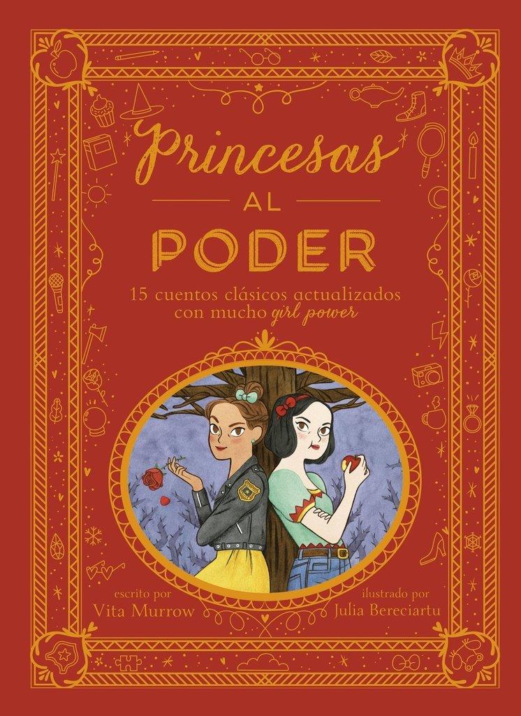 """""""Princesas al poder"""", Vita Murrow. En un reino muy cercano. Por Rocío Álvarez González."""